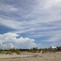 Photo taken at Bald Head Island by John H. on 7/12/2012