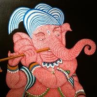 Das Foto wurde bei The State Museum of Oriental Art von Maria M. am 5/26/2012 aufgenommen