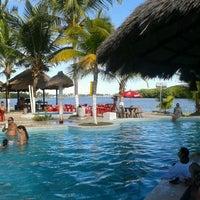 Foto tirada no(a) Ilha Carlito por Cláudia B. em 4/20/2012