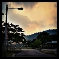Photo taken at Sungai Ara by Ee K. on 8/12/2012