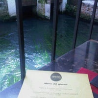 Photo taken at Vineria Università by 📱♫🇮🇪♪🚙 ♪ D. on 5/24/2012