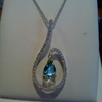 Photo taken at Charland Jewelers by Brandon W. on 7/6/2012