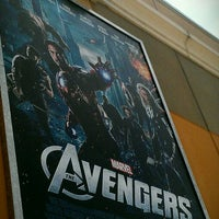 Photo taken at Regal Cinemas River City Marketplace 14 by Chris H. on 5/4/2012