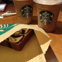 Photo taken at Starbucks by Kristine A. on 5/5/2012