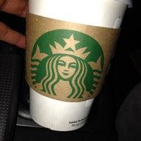 Photo taken at Starbucks by Ricky P. on 4/21/2012