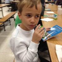 Photo prise au Newton-Lee Elementary School par Pat K. le4/23/2012