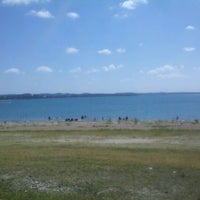 Photo taken at Canyon Lake by Rita S. on 8/4/2012