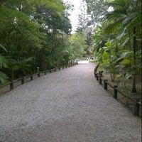 Foto tirada no(a) Parque Ecológico do Córrego Grande por Fernanda 🍉 M. em 7/28/2012