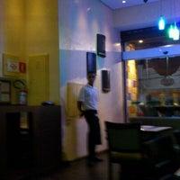 Photo taken at Restô Augusta by Douglas O. on 4/29/2012