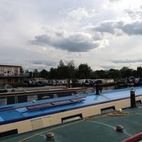 Photo taken at Reedley Marina by Josh N. on 7/12/2012