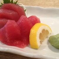 Photo taken at Musashi Restaurant by Jen V. on 8/3/2012