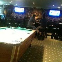 4/14/2012 tarihinde Laçin A.ziyaretçi tarafından William Shakespeare Pub'de çekilen fotoğraf
