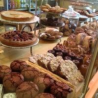 Photo taken at Balthazar Bakery by Jonghun W. on 8/15/2012