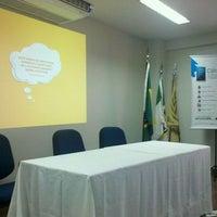 Photo taken at CRCRN - Conselho Regional de Contabilidade do Rio Grande do Norte by Kelly C. on 4/4/2012