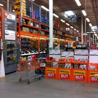 Photo Taken At The Home Depot By Adam On 4 5 2012