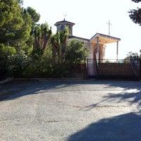 Photo taken at Montepinar by Jose R. on 5/21/2012