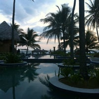 Foto tomada en Tortuga Village Resort y Playa por L Y. el 8/1/2012