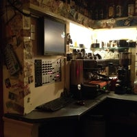 Photo taken at Café Kwebbel by Ingrid F. on 3/21/2012
