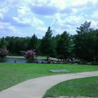 Photo taken at Texas Freshwater Fishery Center by Stephanie on 6/16/2012