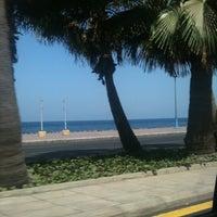 Photo taken at Al Corniche Walk by MiShMiSh on 4/10/2012