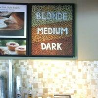 Photo taken at Starbucks by Gabriel M. on 4/24/2012