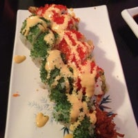 Photo taken at Jimmy's Sushi by Troy C. on 7/21/2012