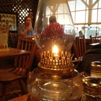 Photo taken at Cracker Barrel Old Country Store by Rebecca M. on 7/10/2012
