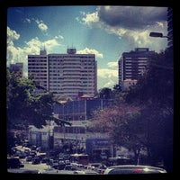 Photo taken at Rua Henrique Schaumann by Sergio A. on 8/25/2012