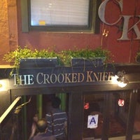 Photo taken at CK14 - The Crooked Knife by Charles P. on 5/26/2012
