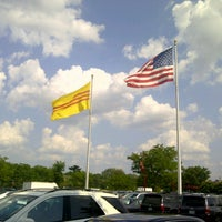Photo taken at Eden Center by Lee P. on 8/4/2012