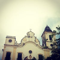 Photo taken at Olinda by Igor B. on 2/12/2012