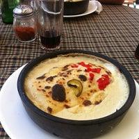 Photo taken at La Leona by Rodrigo P. on 3/24/2012