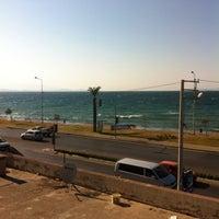 8/13/2012 tarihinde Ahmet K.ziyaretçi tarafından Güzelbahçe Sahili'de çekilen fotoğraf