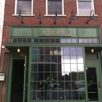 Photo taken at Blackbyrd Warehouse by Tim C. on 4/26/2012