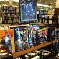 Photo taken at Barnes & Noble by Jason W. on 8/3/2012