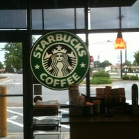 Photo taken at Starbucks by Jerrod B. on 5/20/2012