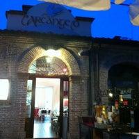 Foto scattata a L'Arcangelo da Veronica il 8/1/2012