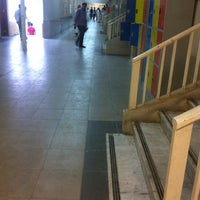 Photo taken at Ibn Al-Atheer Middle School by Mohammed A. on 4/15/2012