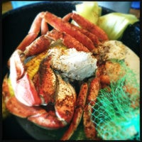Photo taken at Joe's Crab Shack by Paul M. on 6/17/2012