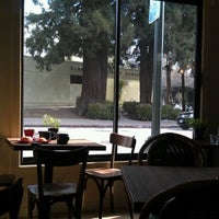 Bica Coffee Oakland