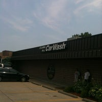 Photo taken at Columbia Mall Car Wash by Mike M. on 6/30/2012