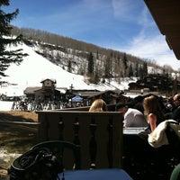 Photo taken at Los Amigos by Etosha M. on 3/24/2012