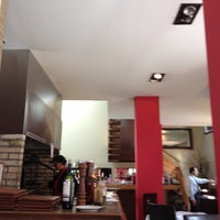 Photo taken at Restaurante Argentino El Porteño by Leonel David G. on 4/22/2012