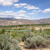 Photo taken at Desert Canyon Golf Resort by David T. on 5/28/2012