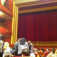 Foto tomada en Teatre Talia por Fran F. el 3/27/2012