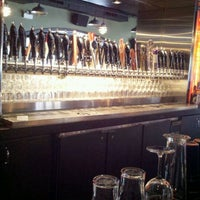 Photo taken at Haymarket Pub & Brewery by Margaret S. on 3/29/2012