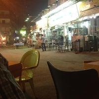 Photo taken at Ba7a by Karim M. on 8/25/2012