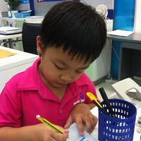 Photo taken at Krung Thai Bank by Lady Y. on 9/8/2012