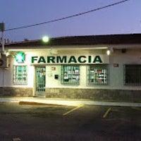 Photo taken at Urbanización Flamingo by Farmacia L. on 5/1/2012