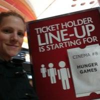 ... Photo taken at Cineplex Cinemas Empress Walk by Karyn P. on 3/23/ ...